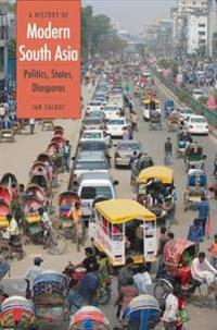 History of Modern South Asia