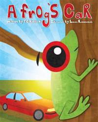 A Frog's Car