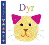 Glad baby; Dyr - Jo Ryan, Sarah Powell | Inprintwriters.org