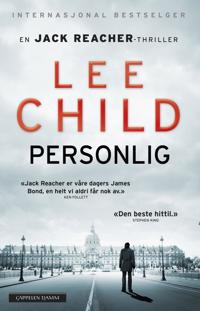 Personlig - Lee Child | Ridgeroadrun.org