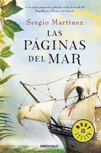 Las Páginas del Mar / The Pages of the Sea