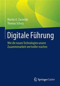 Digitale Fuhrung