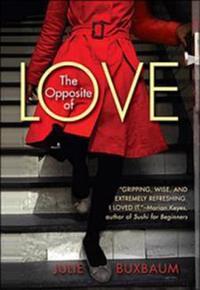 Oppostite of Love