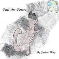 Phil the Ferret
