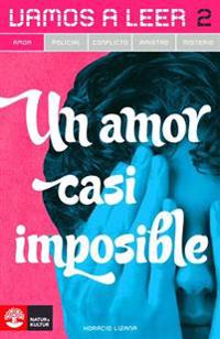 Vamos a leer (5-pack) Amor 2/Un amor casi imposible