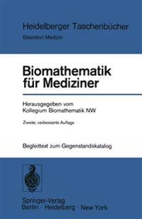 Biomathematik Fur Mediziner