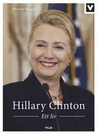 Hillary Clinton - Ett liv + Ljudbok/CD