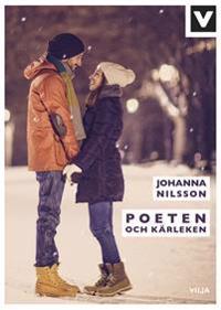 Poeten och kärleken (bok + CD) - Johanna Nilsson pdf epub