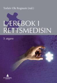 Lærebok i rettsmedisin