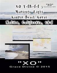 Xo Varaa 3 Mantroja Light Kaunis Beach Kuvat Malibu California USA