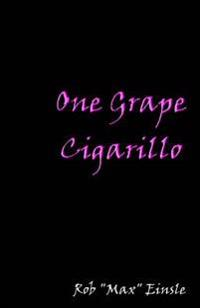 One Grape Cigarillo