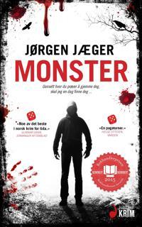 Monster - Jørgen Jæger pdf epub