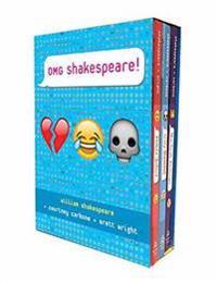 OMG Shakespeare Boxed Set