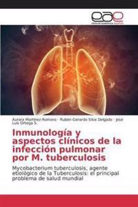 Inmunologia y Aspectos Clinicos de La Infeccion Pulmonar Por M. Tuberculosis