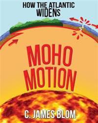 Moho Motion: How the Atlantic Widens