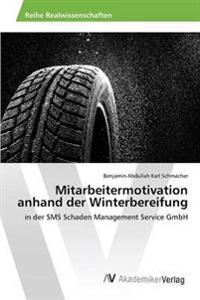 Mitarbeitermotivation Anhand Der Winterbereifung