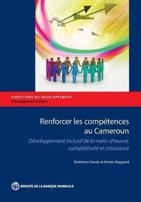 Renforcer Les Compétences Au Cameroun