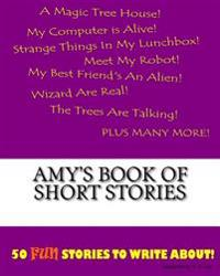 Amy's Book of Short Stories