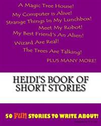 Heidi's Book of Short Stories