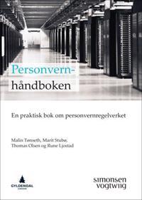 Personvernhåndboken