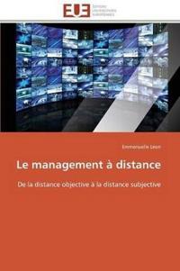 Le Management a Distance