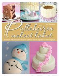 Pullahiiren makeat kakut