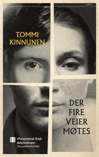 Neljäntienristeys - Tommi Kinnunen | Inprintwriters.org