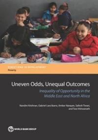 Uneven Odds, Unequal Outcomes