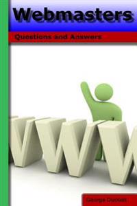 Webmasters: Questions and Answers