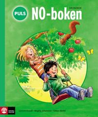 PULS NO-boken 1-3, Grundbok