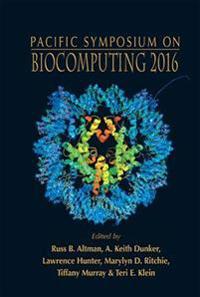 Biocomputing 2016 - Proceedings Of The Pacific Symposium