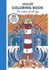 Seasalt Coloring Book: For Artists of All Ages