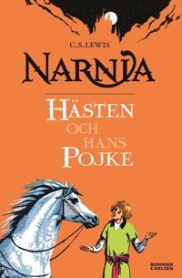 Hästen och hans pojke