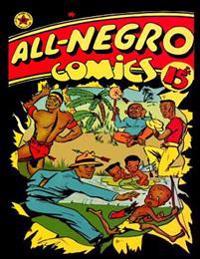 All Negro Comics #1
