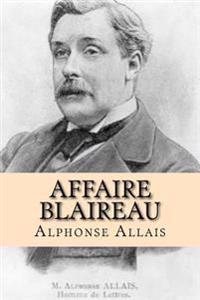 Affaire Blaireau