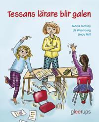 Småböcker Tessan och Marius Paket 2