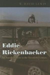 Eddie Rickenbacker