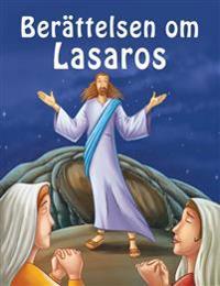 Berättelsen om Lasaros