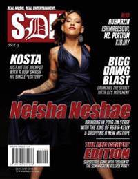 Sdm Magazine Issue #3 2016
