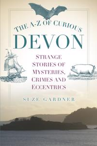 The A-z of Curious Devon