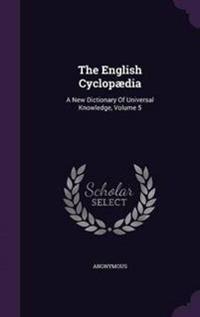 The English Cyclopaedia