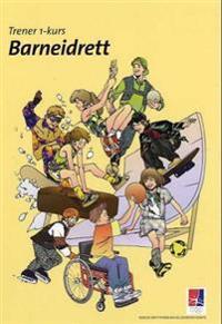 Barneidrett -  pdf epub