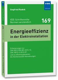 Energieeffizienz in der Elektroinstallation