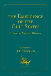 The Emergence of the Gulf States
