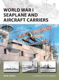 World War I Seaplane and Aircraft Carriers
