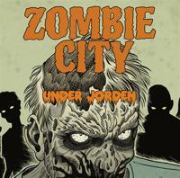 Zombie city, Under jorden