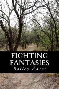 Fighting Fantasies