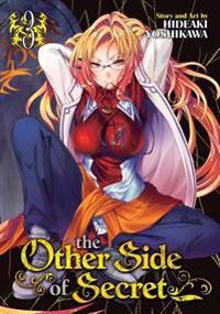 The Other Side of Secret, Volume 3