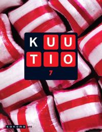 Kuutio 7 (OPS16)