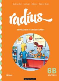 Radius 6B - Jan Erik Gulbrandsen, Randi Løchsen, Kristin Måleng, Vibeke Saltnes Olsen | Ridgeroadrun.org
